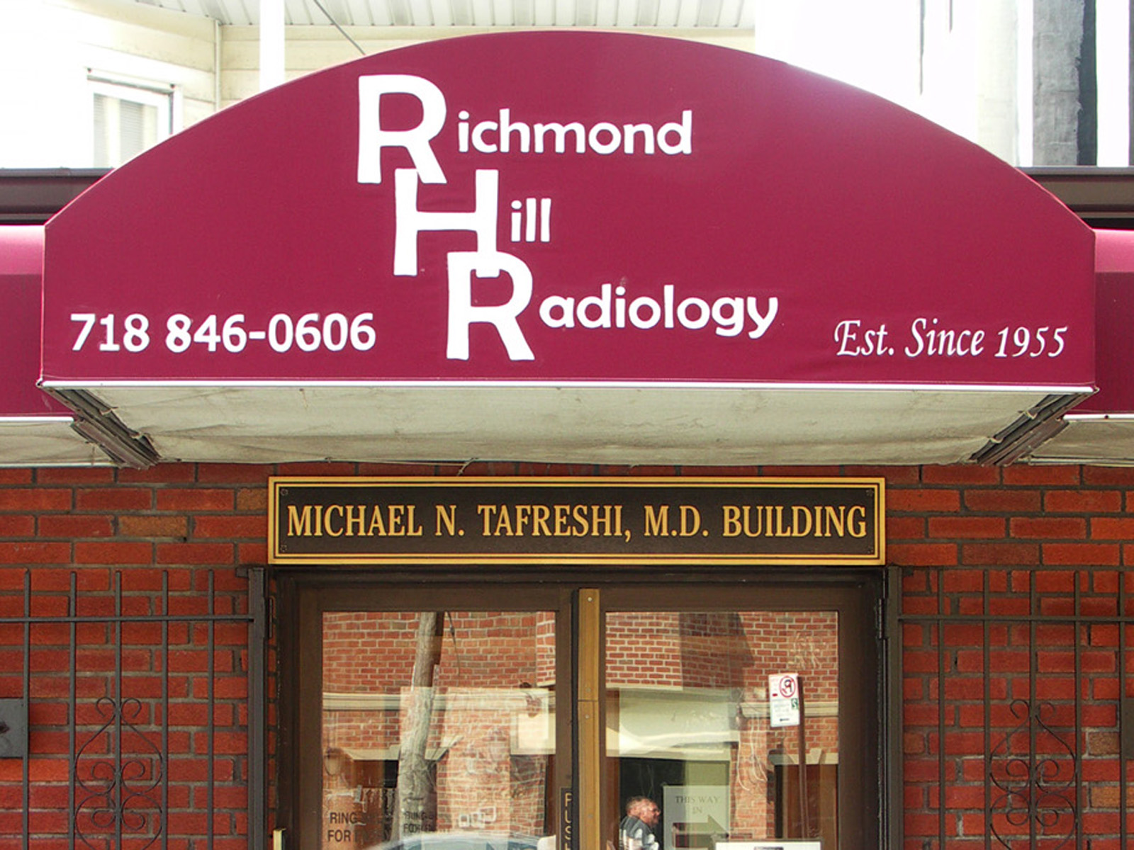 Richmond Hill Radiology - About Us